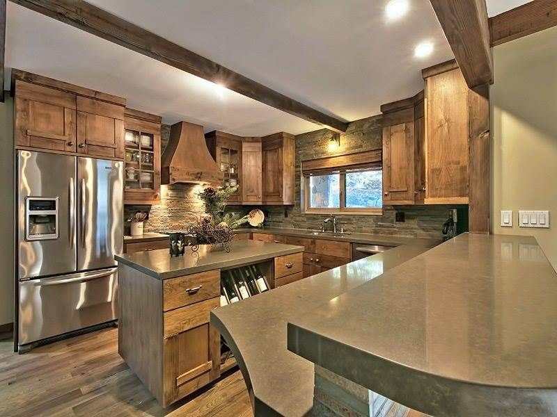 Marina Kitchen Remodel